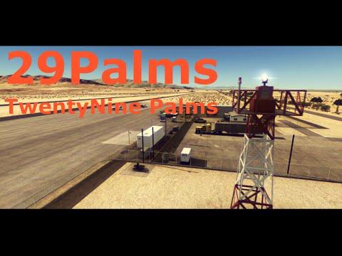 29Palms | TwentyNine Palms