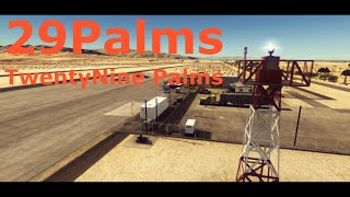 29Palms | TwentyNine Palms