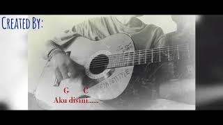 TEGAR - mengharapkanmu (by:ricky dozen cover) lirik+chord gitar
