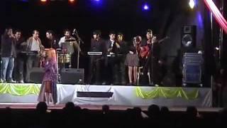 """Gladys la bomba tucumana  """"Las Talitas"""" Tucuman 21 de Setiembre 2011"""