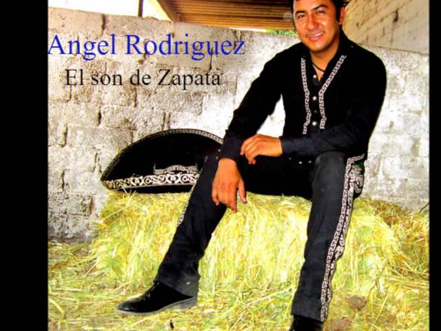 Angel Rodriguez.- El son de Zapata Videos De Viajes