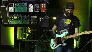 Master Of Tone #7 - VOX AC15 Head