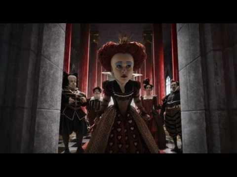 tutorial- costume Halloween fai da te- Alice in Wonderland - YouTube edac371778d1