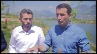 Pemët në Kashar dhe Farkë - Top Channel Albania - News - Lajme