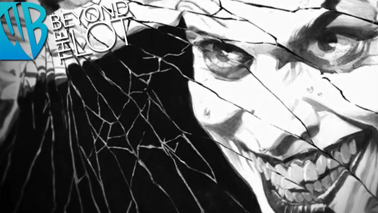 the joker court case study