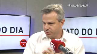 """#FatoDoDia: Lula quer ouvir """"desculpa"""" de William Bonner"""
