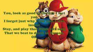 Video The Chainsmokers - Closer Lyrics - Chipmunks download MP3, 3GP, MP4, WEBM, AVI, FLV Juli 2018