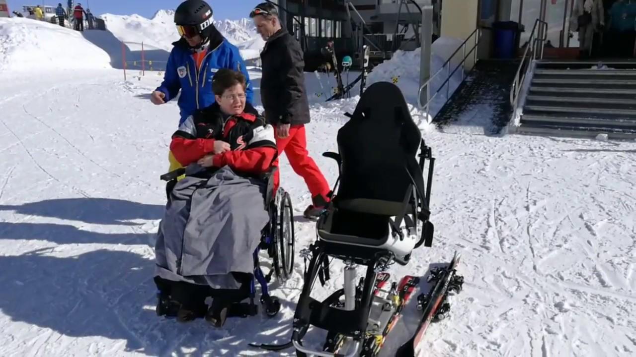 Familie Eigenmann gewinnt Ferien in Arosa