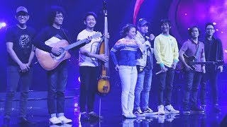 Video D'MASIV, Rossa Feat David NOAH - Pernah Memiliki | Live at Indonesian Idol download MP3, 3GP, MP4, WEBM, AVI, FLV Agustus 2018