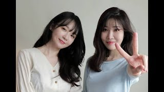 Davichi 다비치 - Announcement Of Official Channel