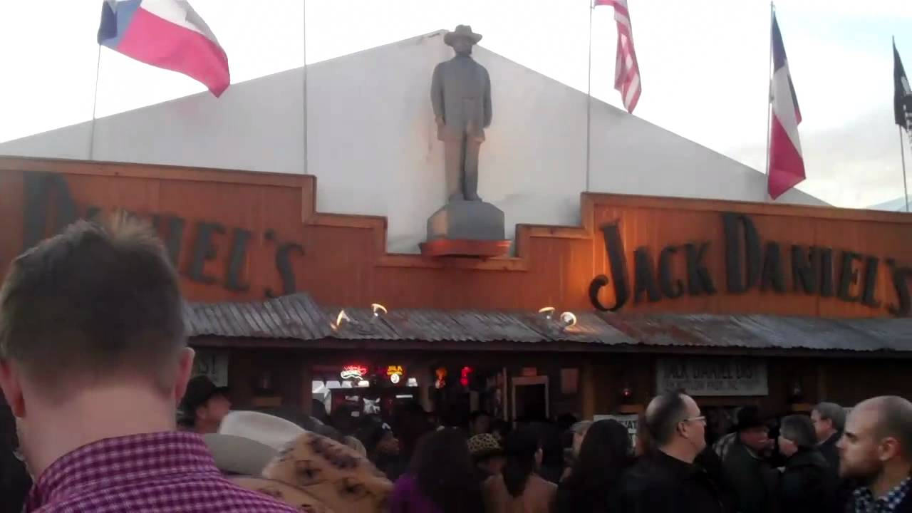Congratulate, jack daniels bbq cook off consider, that