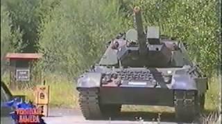 Vorsicht Kamera - Auf die Panzer, fertig, los (Heike Maurer)