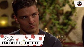 Dean Gets Emotional About Hometowns - The Bachelorette