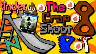 The Crap Shoot: Reading Tinder Bios - Episode 8 - CoD Modern Warfare Remastered