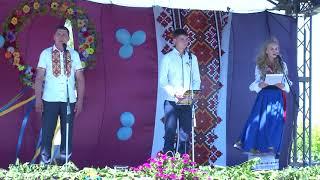 ДЕНЬ ГРОМАДИ  ЧОПОВИЧІ  27.05.2018.
