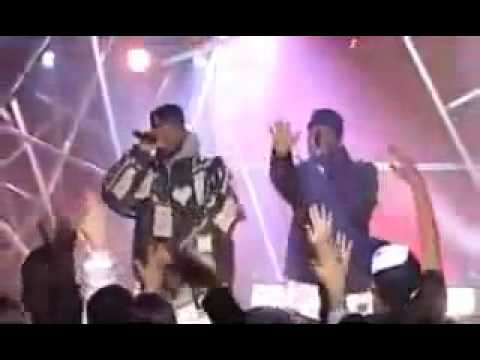 """The Game Ft. 50Cent - """"How We Do"""" [Live¡¡]"""