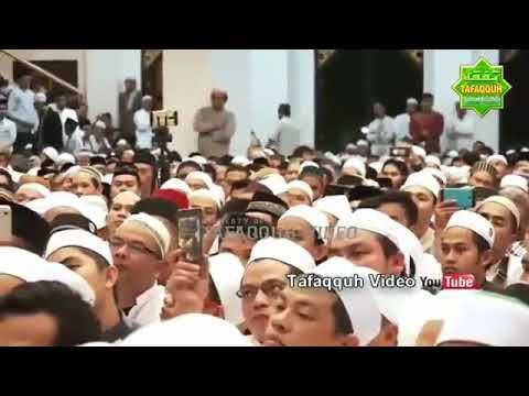 Ust. Abdul Somad menyebut nama guru sekumpul (kh.muhammad Zaini Abdul Ghani)