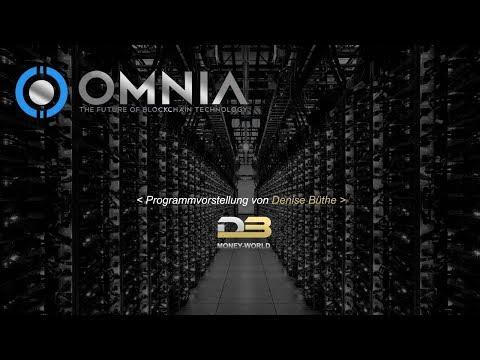 OMNIA-TECH Deutsche Präsentation