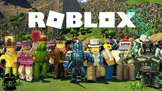 Discovery of Roblox Fr