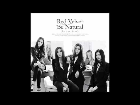 [MP3] Red Velvet - Be Natural (Feat. SR14B Taeyong)