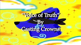 Baixar Voice of Truth [Casting Crowns] ft. 😇Good😇