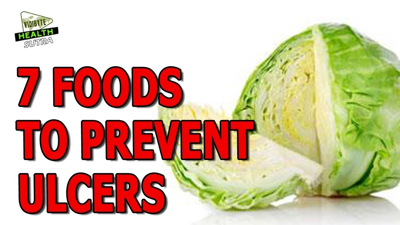 Foods That Are Good When You Have An Ulcer