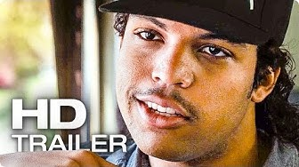 STRAIGHT OUTTA COMPTON Trailer German Deutsch (2015)