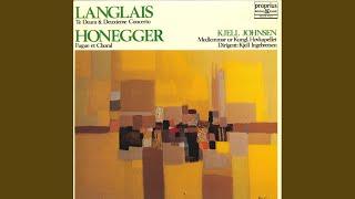 Organ Concerto No. 2: II. Interlude