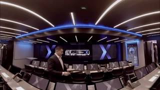 360 Experience: Inside the IBM X-Force Command Cyber Tactical Operations Center