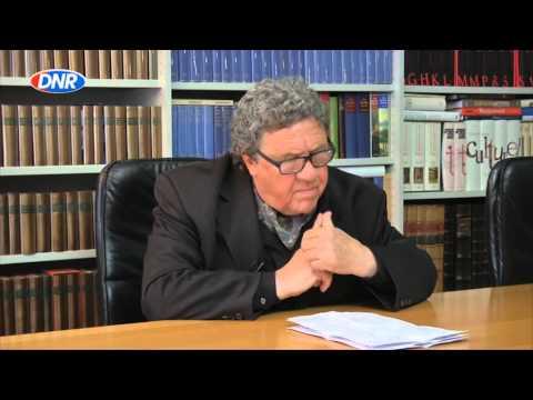 DNR Live Talk: Me Gaston Vogel