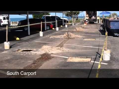 Carport Update Venice Sands