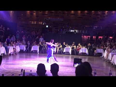 XV Taipei Tango Festival Javier Rodríguez & Fátima Vitale 1 of 3