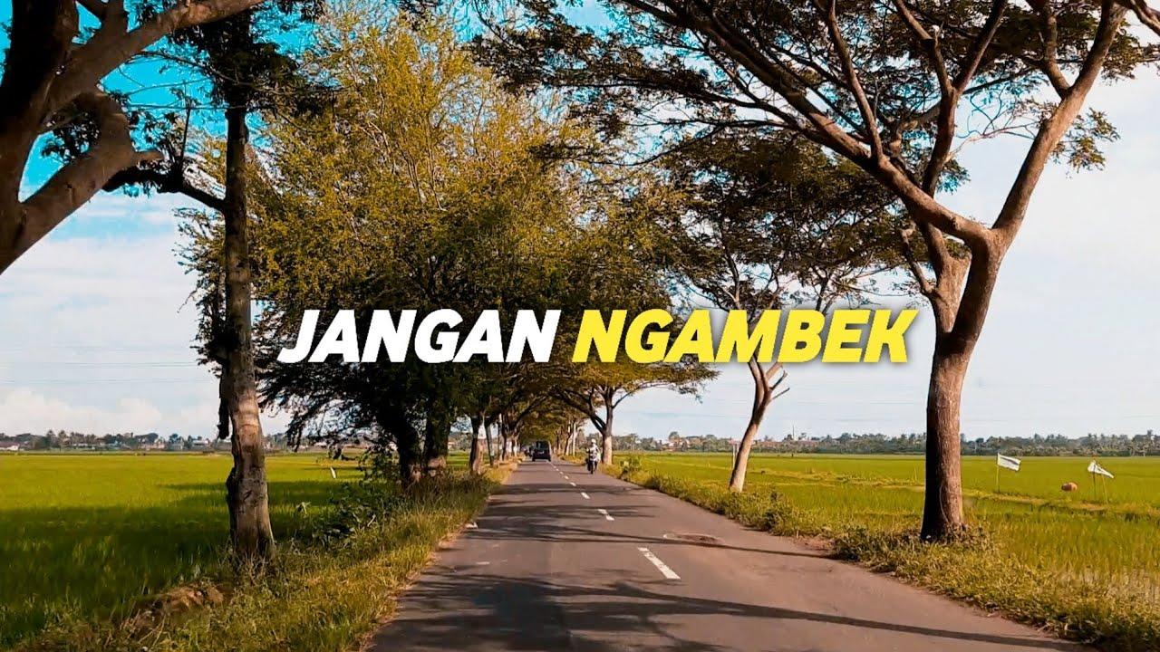 JANGAN NGAMBEK (KISAH ROMANTIS) - STORY WA BAPER
