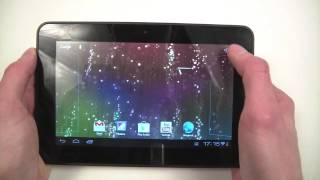 Alcatel One Touch Evo 7 hands-on