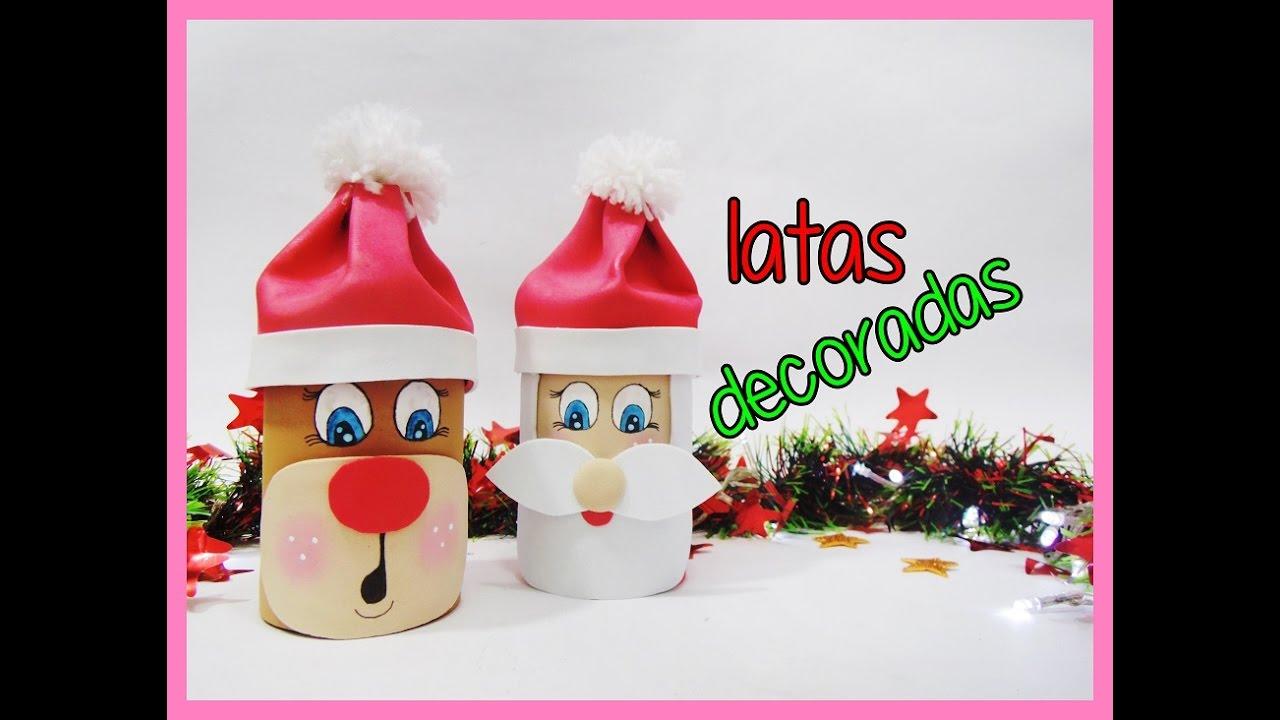 Ideas Decorados Navidad