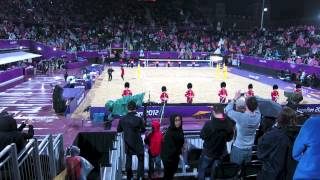 Beach VolleyBall Summer Olympics London 2012