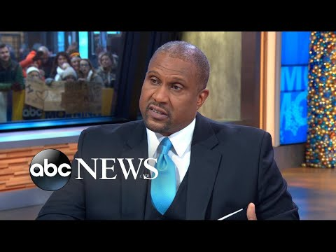 Tavis Smiley fires back at sexual harassment allegations: 'PBS made a huge mistake'