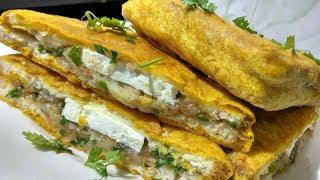 Bread Pakoda Homemade recipe || Ramazan special||Aloo bread pakoda recipe