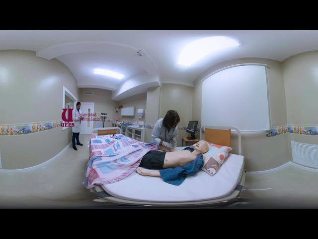 UEES Video 360