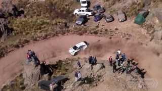 WRC/Rally de Argentina 2013