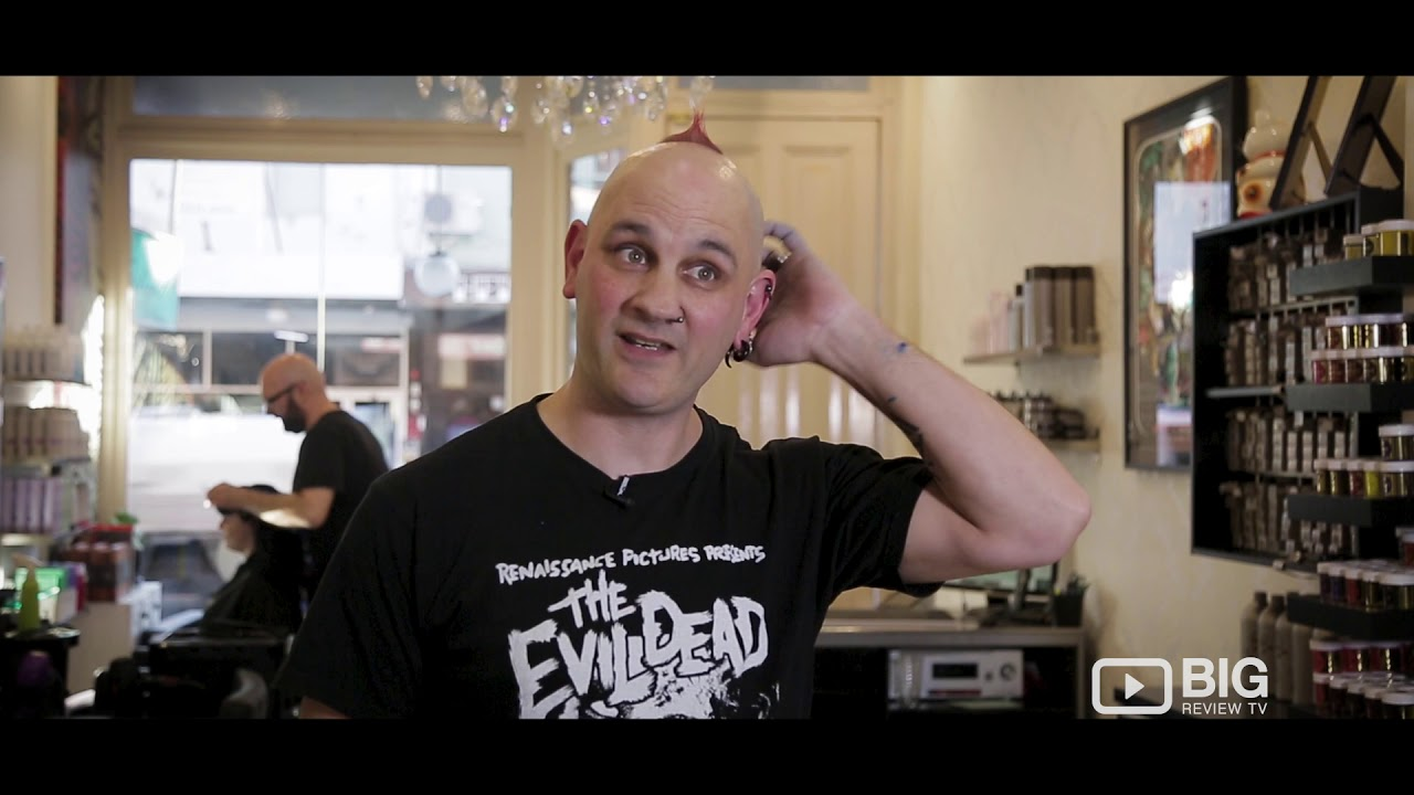 Escape Hair And Aesthetics A Hair Salon In Sydney Offering Best Hair