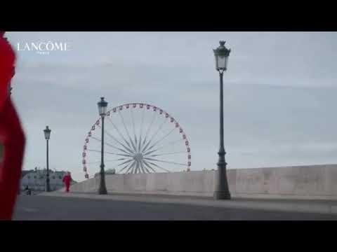Lancôme Paris Commercial 2020 (Kris Wu, Lily Collins, Amanda Seyfried)