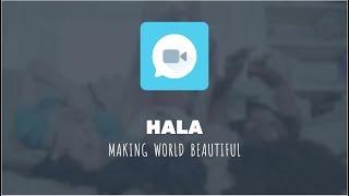 HALA Video Chat
