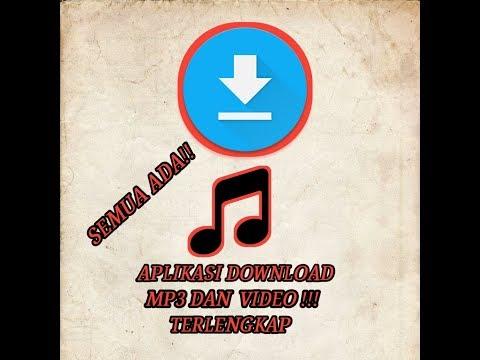 #tutorial #android #download #aplikasi #musicyoutube APLIKASI DOWNLOAD MP3 DAN VIDEO TERLENGKAP !!!