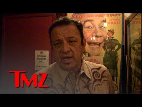 Paul Rodriguez Says He's Gotten Death Threats for Supporting Donald Trump