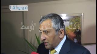 بالفيديو عبد الوهاب البدري مدير الصندوق الكويتي للتنمية