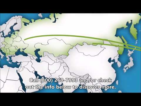 Youngevity's Global Growth