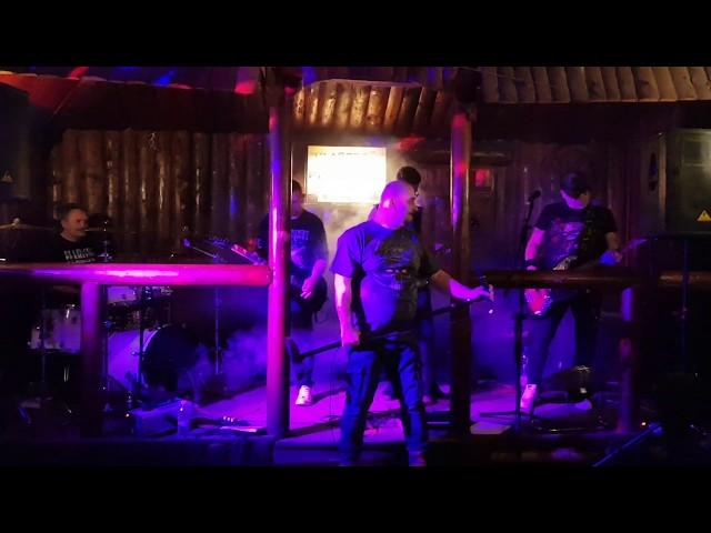 Várakozni Tilos! - Tűzvihar (Live in Pápa)