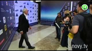 Альбина Джанабаева и Валерий Меладзе больше не вместе? - Шоумания - 22.12.2014