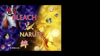 Bleach VS Naruto 3.2 (Batalla con mi hermano)